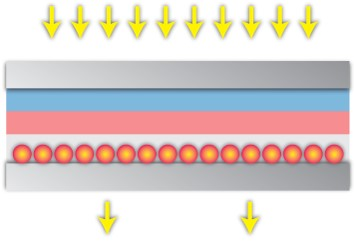nano and micro engineered membrane